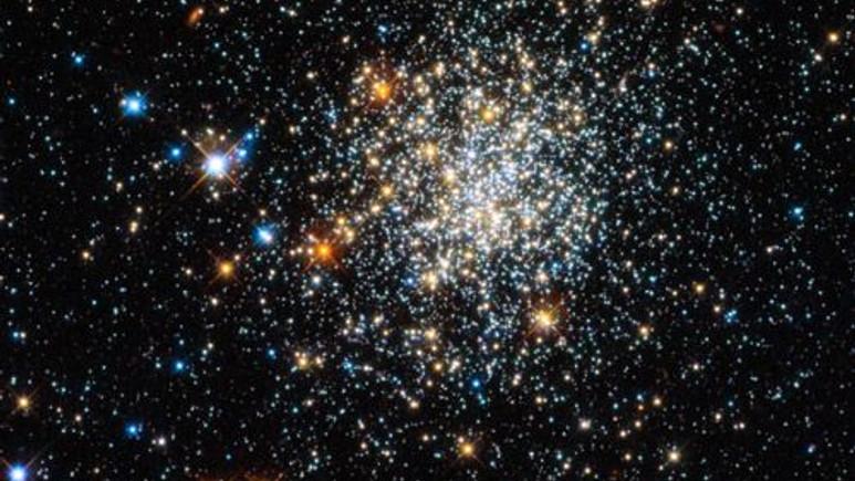 Yıldızlar çıplak gözle izlenecek