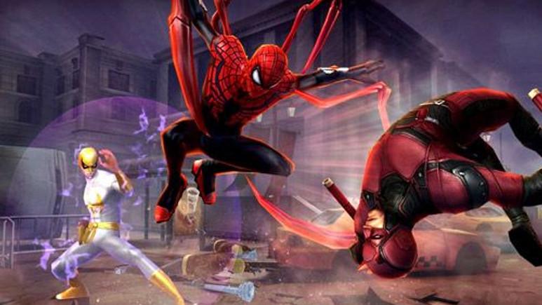 Marvel Future Fight'a özel güncelleme