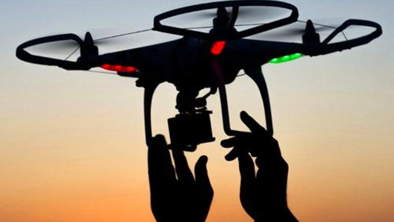 İkinci bir emre kadar drone uçuşları yasak!