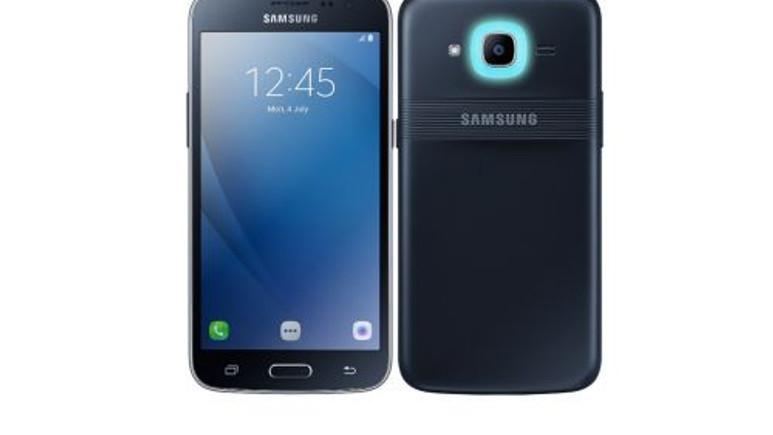 Samsung Galaxy J2 Pro resmi olarak duyuruldu