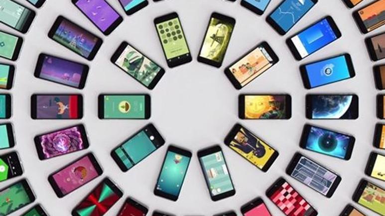 İşte dünyanın en hafif telefonu!