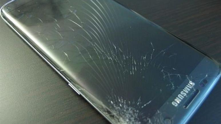 Artık akıllı telefon ekranları kırılmayacak!