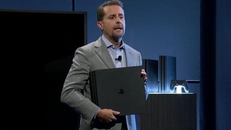 PlayStation'ın patronu Sony'den ayrılıyor!