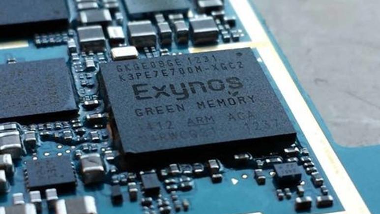 Qualcomm, Samsung'un Exynos işlemci satmasını engelledi (Güncelleme)