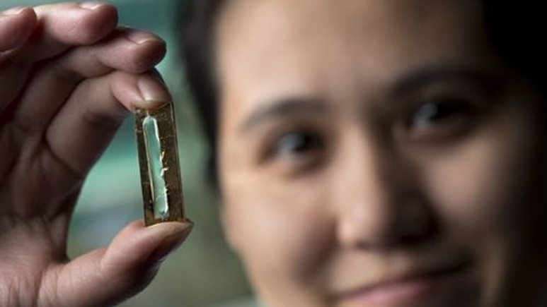 400 sene kullanılabilen batarya üretildi