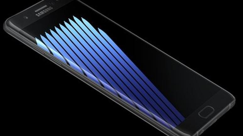 Galaxy Note 7'nin yeniden satışa sunulma tarihi belli oldu