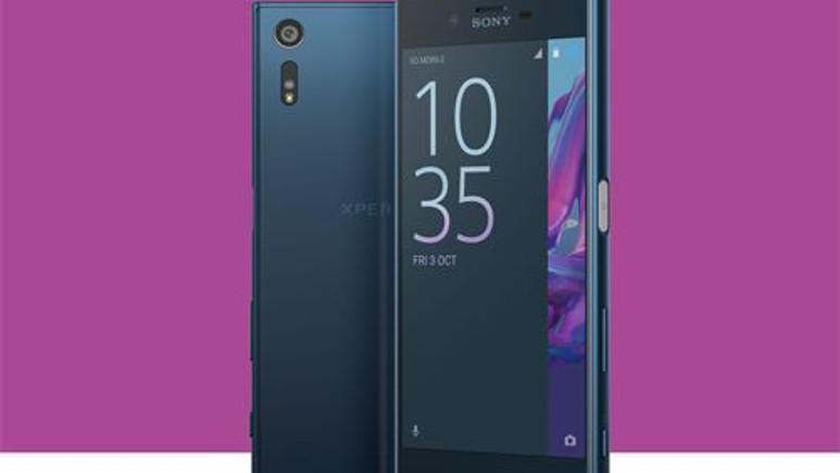 Sony, Android 7.0 güncellemesine başladı!