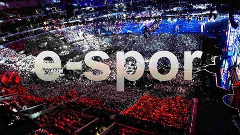 E-Spor nedir?