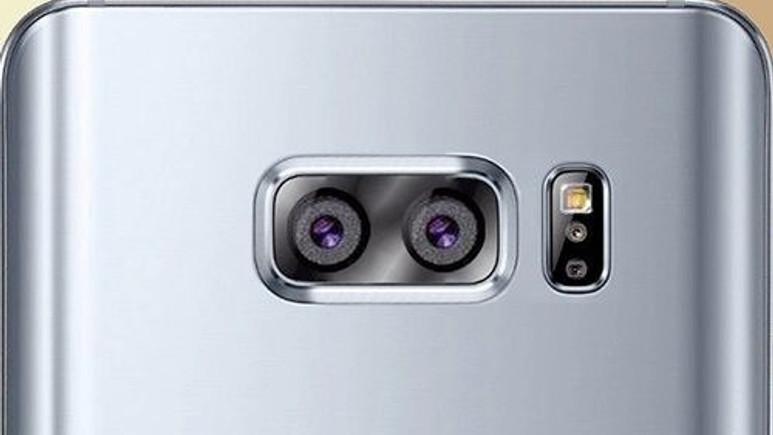 Samsung  Galaxy S8 hakkında yeni bilgiler geldi