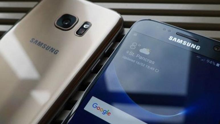 Samsung, Galaxy S8'in yazılımı üzerinde çalışmaya başladı