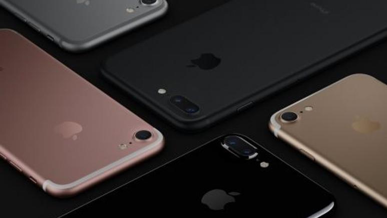 İşte 2017 yılının en çok satan akıllı telefonu!
