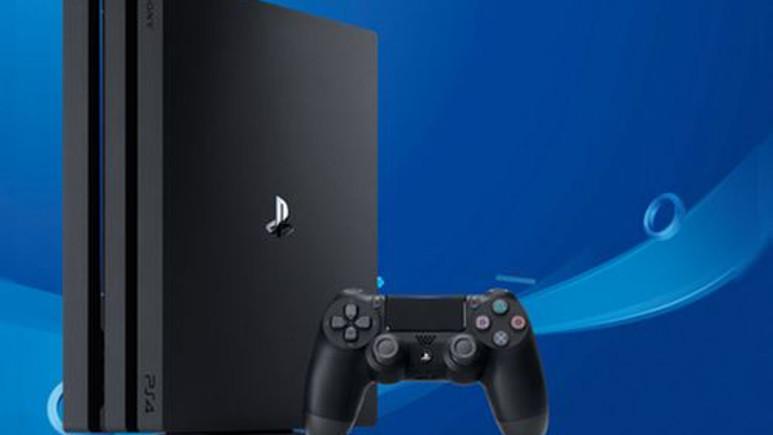 PlayStation 4 Pro ile uyumlu oyunlar!