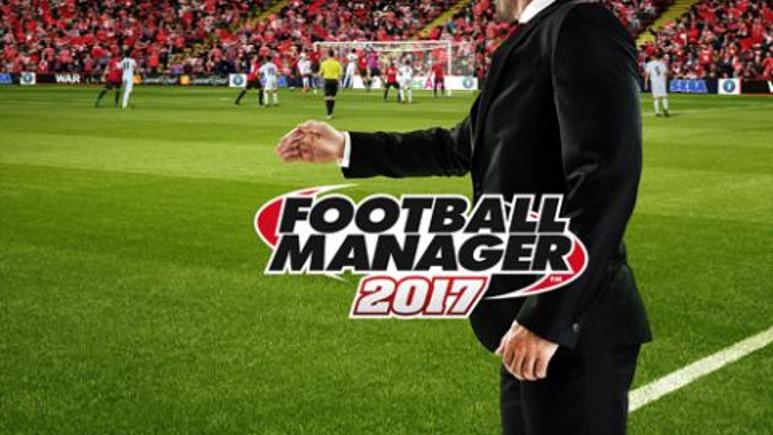 Football Manager Mobile 2017 akıllı telefonlar için yayınlandı