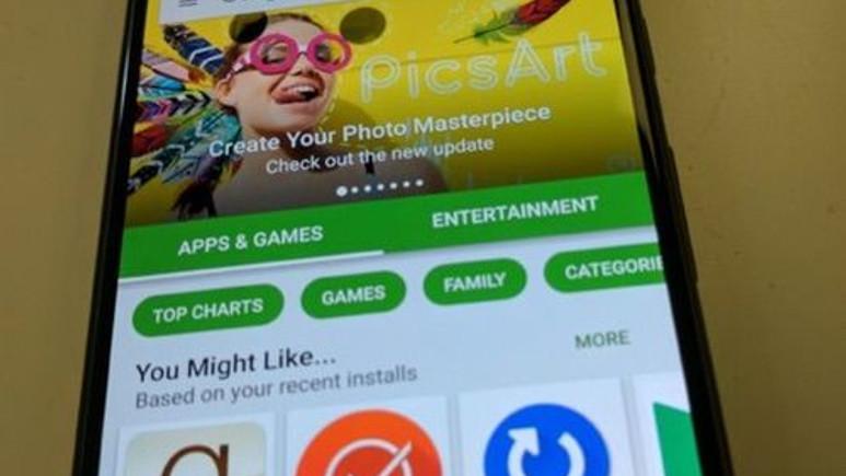 Google, Play Store'dan 300 uygulamayı neden kaldırdı?