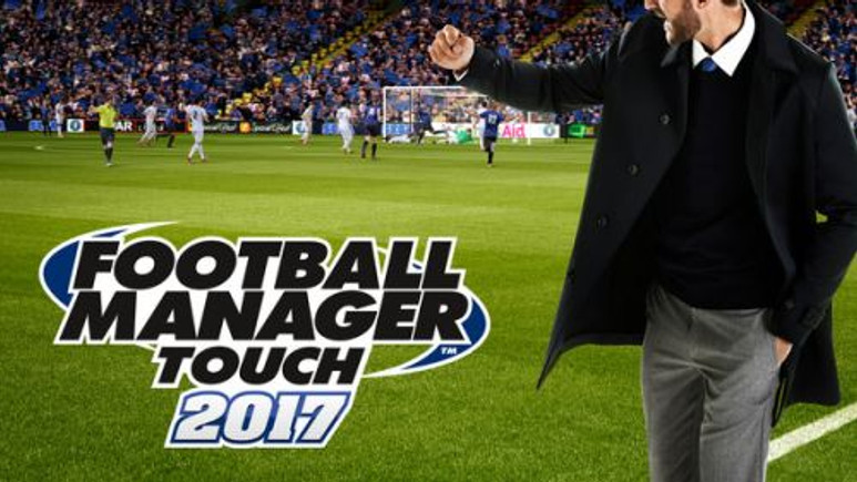 Football Manager Touch 2017 iOS ve Android'e geldi!