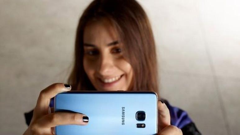 Galaxy S7 edge'in, Yaparsın reklamı gençlere ilham veriyor!