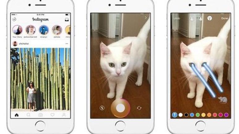 Instagram'a uzun süredir beklenen özellik geliyor!