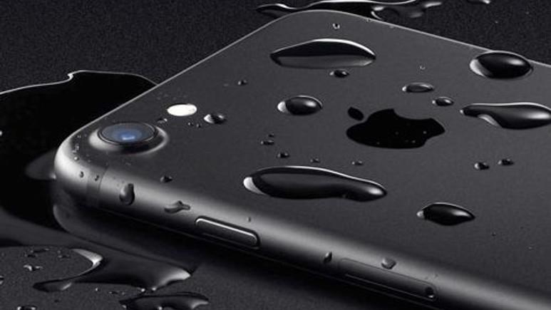 iPhone 7 için kamera odaklı yeni reklam!