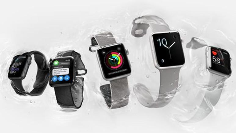 Apple Watch Series 3 ile ilgili ilk bilgiler geldi!