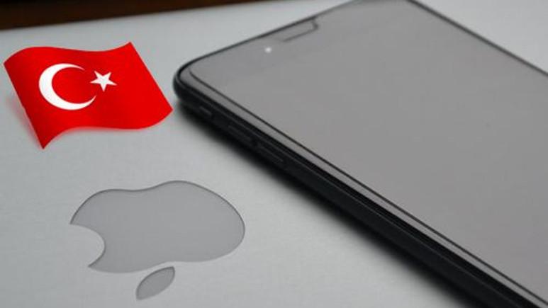 PTT çalışanı iPhone'da açık buldu, adını Apple'ın listesine yazdırdı!