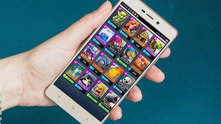 2016'nın en iyi Android oyunları