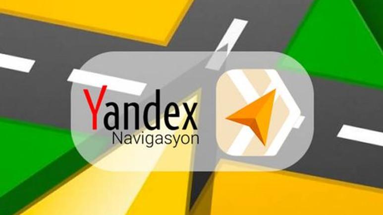 Yandex Navigasyon ile park etme derdi ortadan kalkıyor!