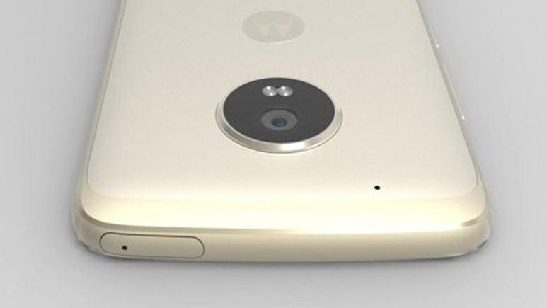 Moto G5 Plus'ın özellikleri ile birlikte görüntüleri sızdı