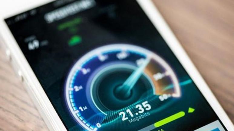 Türkiye interneti mobilden kullanıyor