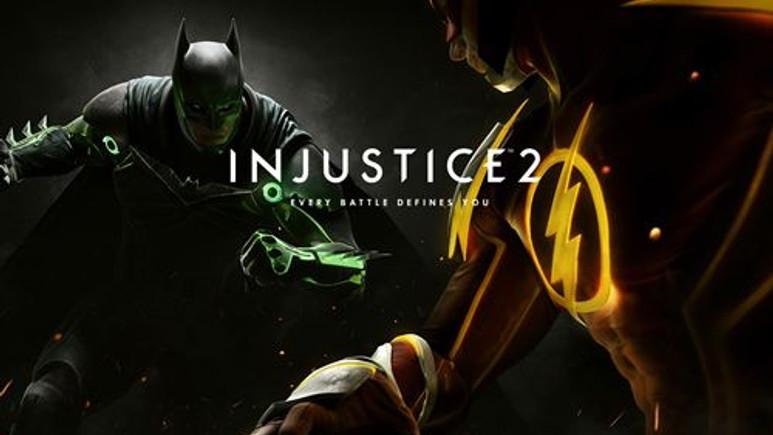 Injustice 2 çıkış tarihi açıklandı!