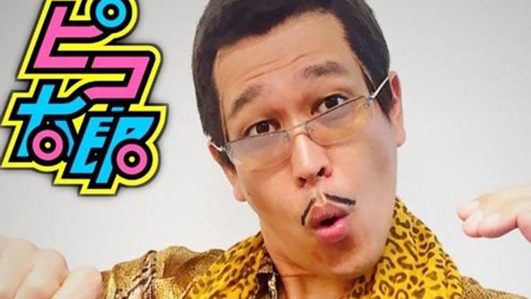 YouTube fenomeni Pikotaro'dan yeni şarkı!