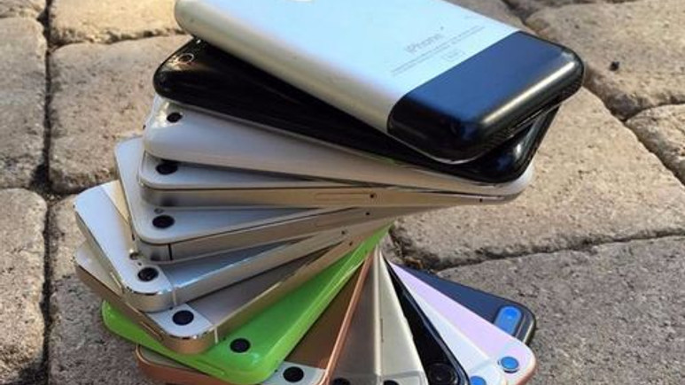 iPhone, en çok hangi yıl sattı?