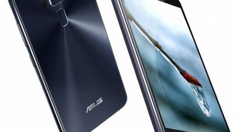 6GB RAM'li Asus ZenFone 4 geliyor!