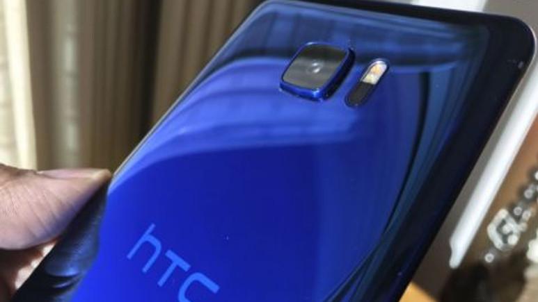 HTC'nin amiral gemisinin adı belli oldu