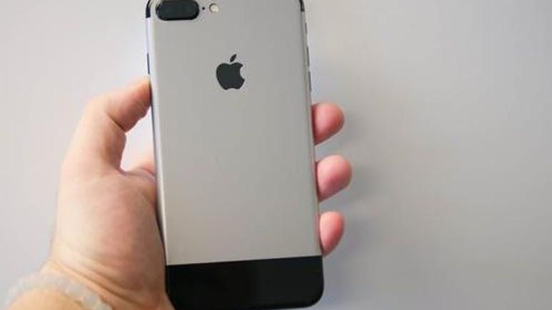 iPhone 7 Plus'ı ilk iPhone'a benzetmek mümkün!