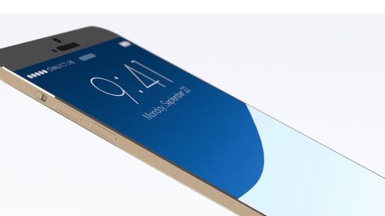 En gerçekçi iPhone 8 konsepti
