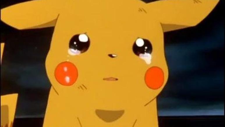 Pokemon GO yasaklandı!