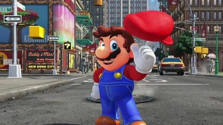 Nintendo Switch'in öne çıkan oyunları
