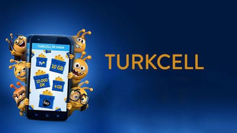 Turkcell, 30 milyon GB internet hediye etti!