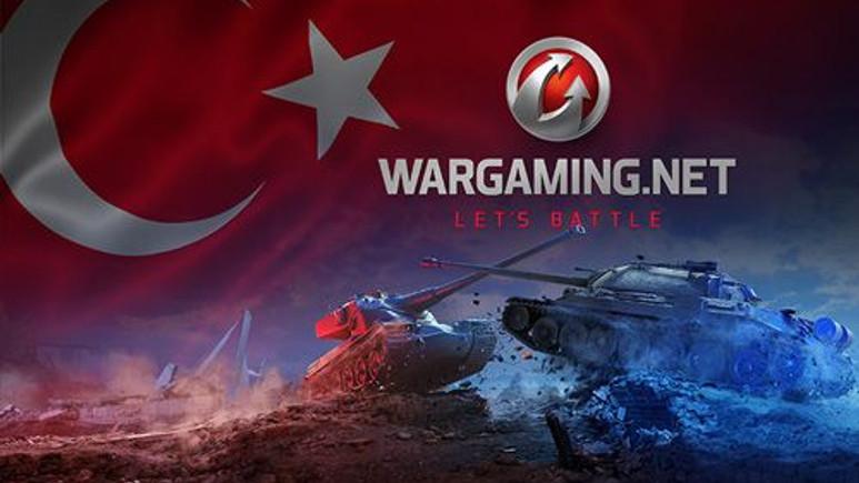 Türkiye'nin ilk resmi World of Tanks Turnuvası başlıyor