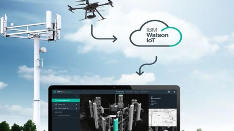 Aerialtronics, Watson özellikli drone üretti