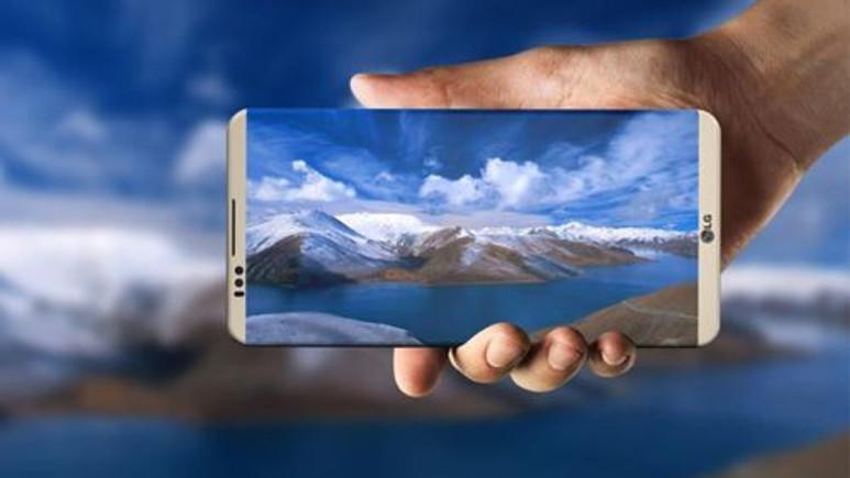 LG G6'nın arayüzüne hızlı bir bakış! (Video)