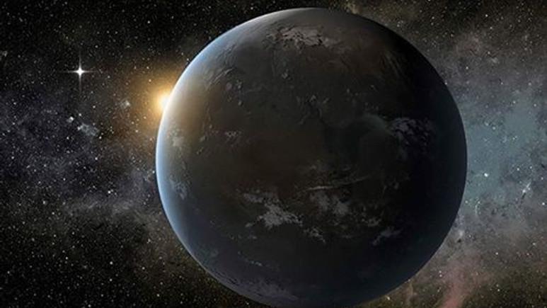 Başka gezegenlerde yaşam var mı?