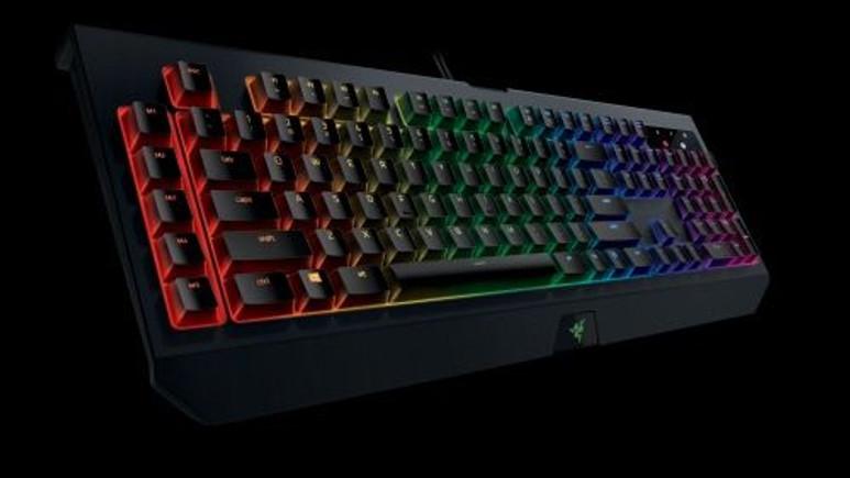 Razer BlackWidow Chroma V2 tanıtıldı!