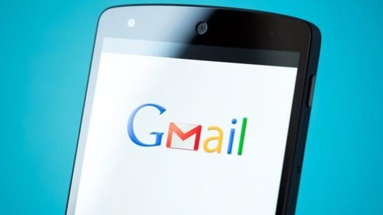 Gmail'e JavaScript engeli!