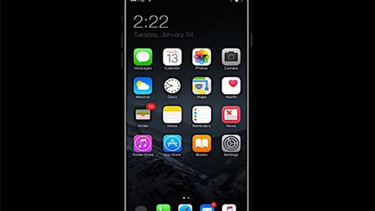 iPhone 8'in kılıfları sızdı! (Video)