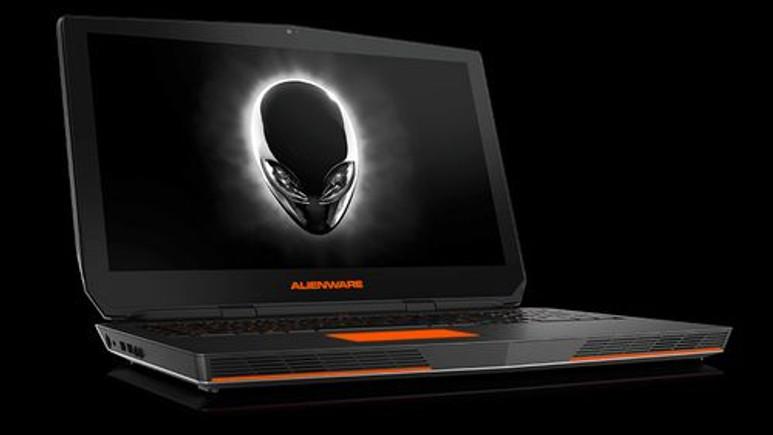 Oyuncuların rüyasını süsleyen Alienware 17 Türkiye'de!