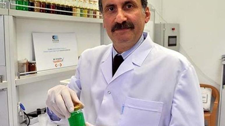 Türk akademisyen mikro besin gübresi üretti!