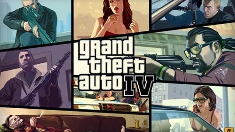 GTA IV tutkunlarına müjde!