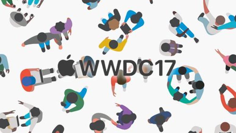 Apple'ın WWDC 2017 etkinliğini canlı izleyin!