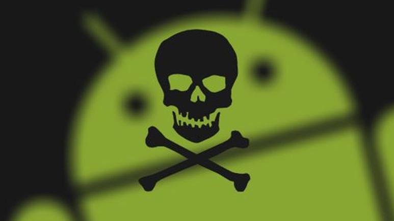 Android ateş altında!